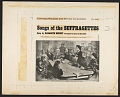 View Songs of the suffragettes [sound recording] / sung by Elizabeth Knight ; with Sol Julty digital asset number 1