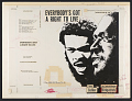 View Everybody's got a right to live [sound recording] : our king will never die / [words and music by Jimmy Collier and Frederick Douglas Kirkpatrick.] digital asset number 0
