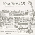 View New York 19 [sound recording] / conceived, recorded and narrated by Tony Schwartz digital asset number 0