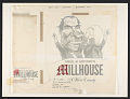 View Emile de Antonio's Millhouse [sound recording] : a white comedy: voice material from the film digital asset number 0