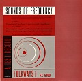 View Sounds of frequency [sound recording] / recorded by Peter Bartok digital asset number 2