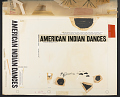 View Dances of the North American Indians [sound recording] : documentary recordings from the Ethnic Folkways Library / compiled and edited by Ronnie and Stu Lipner digital asset number 2