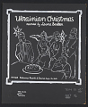 View Ukrainian Christmas songs [sound recording] / recorded by Laura Boulton digital asset number 3