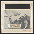 View The story of the Klondike [sound recording] : stampede for gold, the golden trail / written and narrated by Pierre Berton digital asset number 0