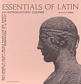View Essentials of Latin [vols. 1 - 4] [sound recording] : an introductory course / by John F. C. Richards digital asset number 0