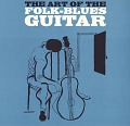 View The art of the folk-blues guitar [sound recording] / by Jerry Silverman digital asset number 0