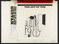 View The art of the folk-blues guitar [sound recording] / by Jerry Silverman digital asset number 3