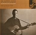 View The 12-string guitar as played by Leadbelly [sound recording] : an instruction record / by Peter Seeger digital asset number 0