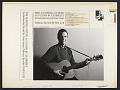 View The 12-string guitar as played by Leadbelly [sound recording] : an instruction record / by Peter Seeger digital asset number 3