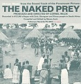 View African music from the film The naked prey [sound recording] / produced by Cornel Wilde ; compiled and edited by Moses Asch digital asset number 0