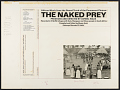 View African music from the film The naked prey [sound recording] / produced by Cornel Wilde ; compiled and edited by Moses Asch digital asset number 2