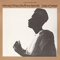 View Songs of Senegal [sound recording] / by Ousmane M'Baye & his African ensemble digital asset number 0