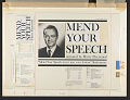 View Mend your speech [sound recording] / narrated by Harry Fleetwood digital asset number 2