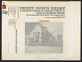 View Derry down derry [sound recording] / a narrative reading by Lesley Frost of poems by Robert Frost digital asset number 2