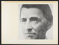 View Ralph Waldo Emerson [sound recording] : a selection from the essays, the poetry and the journals / read by David Cort ; selected, recorded, and with a critical introduction by Samuel Charters digital asset number 3