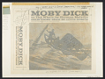 View Moby Dick [sound recording] : selections / read by Louis Zorich digital asset number 1