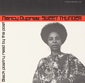 View Sweet thunder [sound recording] : my people is / poems by Nancy Dupree digital asset number 0