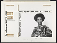 View Sweet thunder [sound recording] : my people is / poems by Nancy Dupree digital asset number 2
