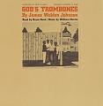 View God's trombones [sound recording] / by James Weldon Johnson ; read by Bryce Bond digital asset number 0