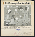 View Anthology of negro poetry [sound recording] / edited by Arna Bontemps digital asset number 2