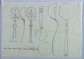 View Designs for Spoons and Forks digital asset number 1