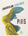 View American Airlines to Paris digital asset number 0