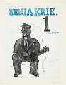 View Illustration for Benia Krik digital asset number 0