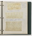 View Notebook of lace samples digital asset number 5