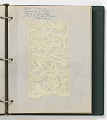 View Notebook of lace samples digital asset number 9