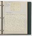 View Notebook of lace samples digital asset number 10