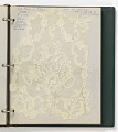 View Notebook of lace samples digital asset number 13