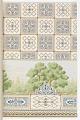 View Alfred Peats Wallpaper, No. 1 digital asset number 129