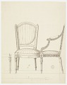 View Design for Two Chairs with Alternative Suggestions digital asset number 0