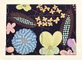 View Textile Design: Juniblumen (June Flowers) digital asset number 0