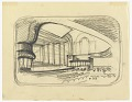 View Avon Theater, 251 West 45th Street, New York, NY: Design for Alteration to Radio Broadcasting Facility for Columbia Broadcasting System digital asset number 0
