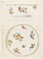 View Design for a Painted Porcelain Salad Bowl digital asset number 0