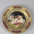 View Platter and stand digital asset number 2
