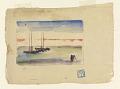 View Sailboats at Anchor digital asset number 0