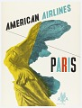 View American Airlines to Paris digital asset number 1