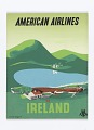 View American Airlines to Ireland digital asset number 0