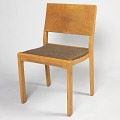 View No. 11 stacking chair digital asset number 0