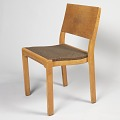 View No. 11 stacking chair digital asset number 3