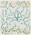 View Tree Design, Textile Design digital asset number 0