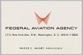 View Federal Aviation Agency digital asset number 0
