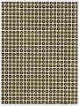 View Wallpapers Designed by Alexander Girard for Herman Miller digital asset number 31