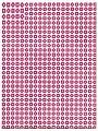 View Wallpapers Designed by Alexander Girard for Herman Miller digital asset number 9