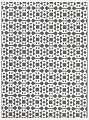 View Wallpapers Designed by Alexander Girard for Herman Miller digital asset number 11