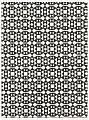 View Wallpapers Designed by Alexander Girard for Herman Miller digital asset number 14