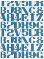 View Wallpapers Designed by Alexander Girard for Herman Miller digital asset number 18