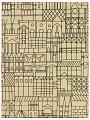 View Wallpapers Designed by Alexander Girard for Herman Miller digital asset number 4